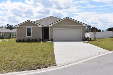 Jacksonville, FL home for sale located at 6206 Paint Mare Ln, Jacksonville, FL 32234