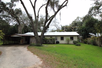 Keystone Heights, FL home for sale located at 6961 Gatorbone Rd, Keystone Heights, FL 32656