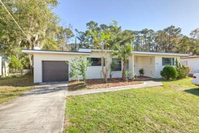 909 Nightingale Rd, Jacksonville, FL 32216 - #: 1030461
