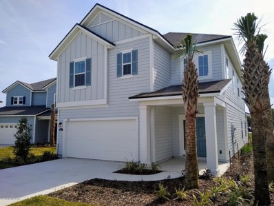 122 St Barts Ave, St Augustine, FL 32080 - #: 1030502