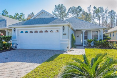 672 Copperhead Cir, St Augustine, FL 32092 - #: 1030555