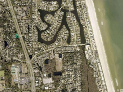 Ponte Vedra Beach, FL home for sale located at A1A, Ponte Vedra Beach, FL 32082