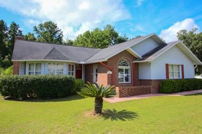 Melrose, FL home for sale located at 101 Paran Dr, Melrose, FL 32666