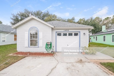 Atlantic Beach, FL home for sale located at 1495 Cove Landing Dr, Atlantic Beach, FL 32233