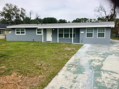 4129 Clyde Dr, Jacksonville, FL 32208 - #: 1030675