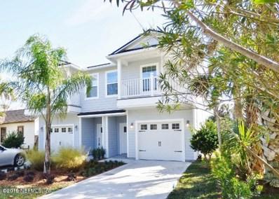 502 5TH Ave S, Jacksonville Beach, FL 32250 - #: 1030722