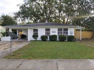 140 W 43RD St, Jacksonville, FL 32208 - #: 1030811