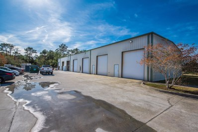 St Augustine, FL home for sale located at 215 W Davis Industrial Dr, St Augustine, FL 32084