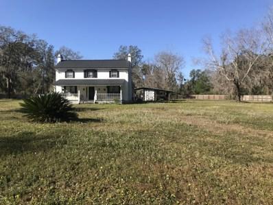 Callahan, FL home for sale located at 44080 Danielle Ln, Callahan, FL 32011