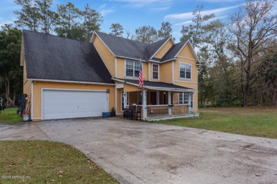 2819 Parental Home Rd, Jacksonville, FL 32216 - #: 1030839