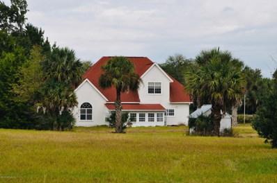 1053 State Road 100, Florahome, FL 32140 - #: 1030920