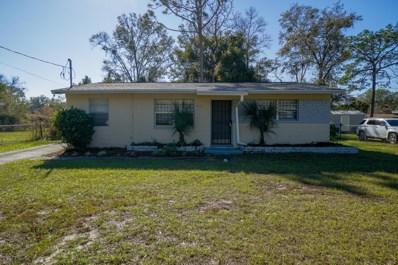 8962 Devonshire Blvd, Jacksonville, FL 32208 - #: 1030934
