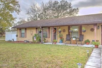 140 Cowry Rd, St Augustine, FL 32086 - #: 1030951