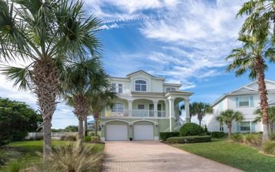 Palm Coast, FL home for sale located at 10 Cinnamon Beach Pl, Palm Coast, FL 32137