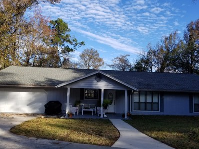 Green Cove Springs, FL home for sale located at 2235 Old Ferry Rd, Green Cove Springs, FL 32043
