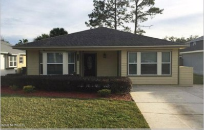 Jacksonville Beach, FL home for sale located at 1150 Ruth Ave, Jacksonville Beach, FL 32250