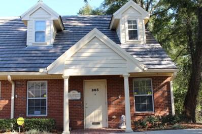 Jacksonville, FL home for sale located at 8777 San Jose Blvd UNIT 903, Jacksonville, FL 32217