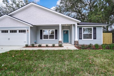 6503 Bowden Rd, Jacksonville, FL 32216 - #: 1031001
