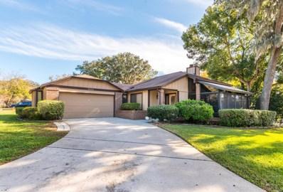 5404 Spring Brook Rd, Jacksonville, FL 32277 - #: 1031014