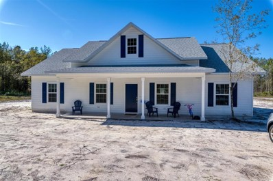 Starke, FL home for sale located at 6670 SW Co Rd 100A, Starke, FL 32091