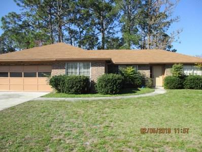798 Maplewood Ln, Orange Park, FL 32065 - #: 1031034