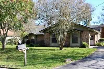 12423 Mike Dr, Jacksonville, FL 32223 - #: 1031039
