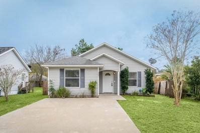 863 Avery St, St Augustine, FL 32084 - #: 1031046