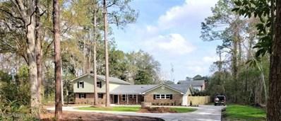 4653 Raggedy Point Rd, Orange Park, FL 32003 - #: 1031057