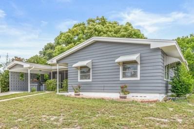180 Andora St, St Augustine, FL 32086 - #: 1031068