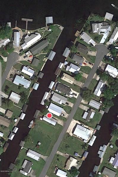 Welaka, FL home for sale located at 143 Paradise Dr, Welaka, FL 32189