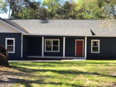 Keystone Heights, FL home for sale located at 7682 Clover Ln, Keystone Heights, FL 32656