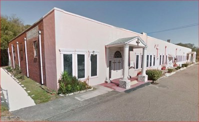 Jacksonville, FL home for sale located at 601 E 4TH St, Jacksonville, FL 32206