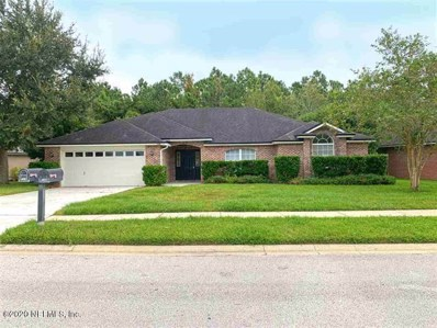 747 E Red House Branch Rd, St Augustine, FL 32084 - #: 1031086