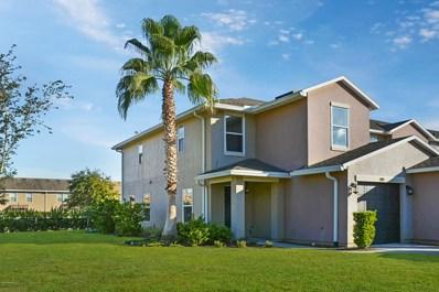 214 Michelangelo Pl, St Augustine, FL 32084 - #: 1031090