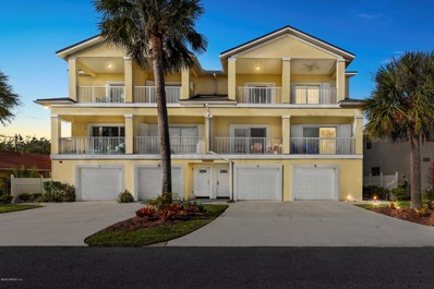 Jacksonville Beach, FL home for sale located at 2114 Gail Ave UNIT A, Jacksonville Beach, FL 32250