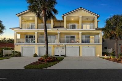 2114 Gail Ave UNIT A, Jacksonville Beach, FL 32250 - #: 1031135