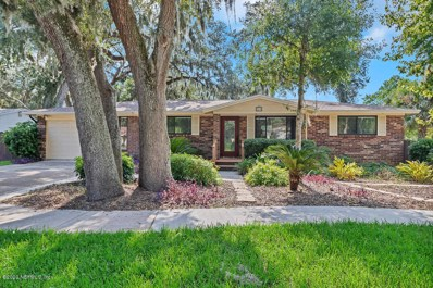 Jacksonville Beach, FL home for sale located at 2606 America Ave, Jacksonville Beach, FL 32250