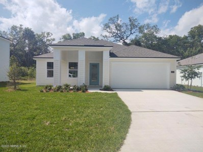 245 Chasewood Dr, St Augustine, FL 32095 - #: 1031145