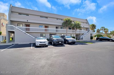 Jacksonville Beach, FL home for sale located at 1701 1ST St UNIT 9A, Jacksonville Beach, FL 32250
