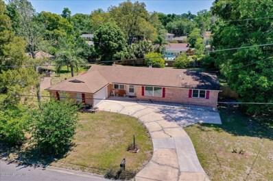 2733 River Oak Dr, Orange Park, FL 32073 - #: 1031162