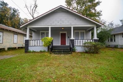 2918 Lenox Ave, Jacksonville, FL 32254 - #: 1031166