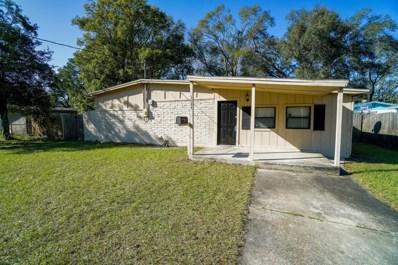 3944 Cobalt Ave E, Jacksonville, FL 32210 - #: 1031187