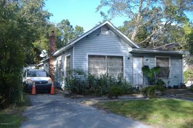 1623 W 1ST St, Jacksonville, FL 32209 - #: 1031188