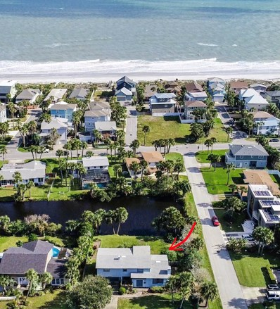 Jacksonville Beach, FL home for sale located at 2703 2ND St S, Jacksonville Beach, FL 32250