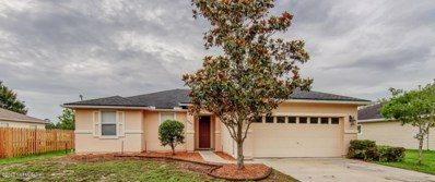 Yulee, FL home for sale located at 86783 Cartesian Pointe Dr, Yulee, FL 32097