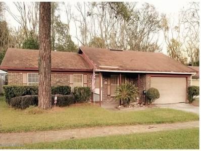 8621 Moss Haven Rd, Jacksonville, FL 32221 - #: 1031296