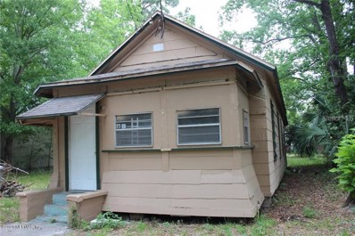 1947 W 6TH St, Jacksonville, FL 32209 - #: 1031307