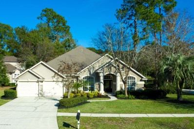 Orange Park, FL home for sale located at 1759 Country Walk Dr, Orange Park, FL 32003