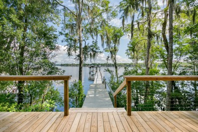 Fleming Island, FL home for sale located at 1930 Holmes Cir, Fleming Island, FL 32003