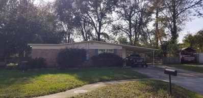8376 Holly Hill Cove, Jacksonville, FL 32221 - #: 1031323